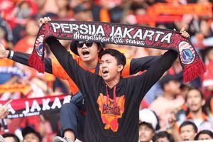 12 Ribu Personel Bakal Amankan Laga Persija Kontra PSM Makassar