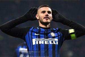 Napoli Mulai Lakukan Langkah Konkret Untuk Datangkan Mauro Icardi