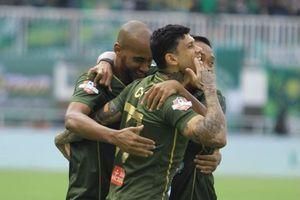 3 Penyerang Tira Persikabo Lebih Tajam dari 10 Klub Liga 1, Termasuk Persib