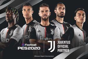 Pindah ke PES, Nama Juventus Akan Berubah di FIFA 2020