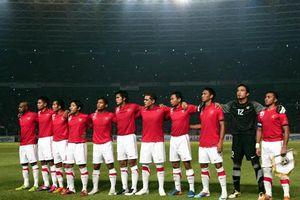 Pesepak Bola Belgia Dukung Timnas Indonesia di Kualifikasi Piala Dunia 2022