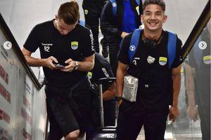 Formasi Baru Persib Versus PSIS Semarang, Mantap Raih 3 Poin!