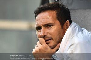 Usai Kalah dari Bayern Muenchen, 8 Pemain Chelsea Ini Akan Didepak Lampard