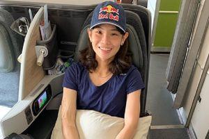 Kejuaraan Dunia 2019 - Rentetan Nasib Pilu Pebulu Tangkis Cantik Taiwan Ini Bertambah