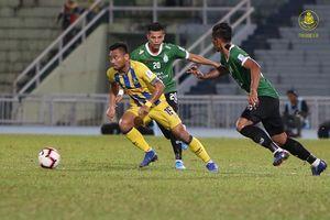 Pahang FA Berpesta, Saddil Ramdani Beri Kontribusi