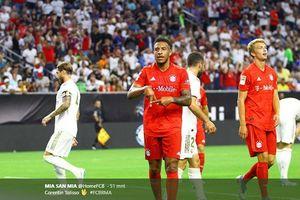 Eden Hazard dan Messi Jepang Main, Real Madrid Ditekuk Bayern Muenchen