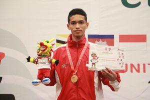 ASEAN Schools Games 2019 - Indonesia Kokoh di Puncak!