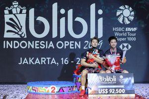 Jadwal Japan Open 2019 - 11 Wakil Indonesia Awali Perjuangan