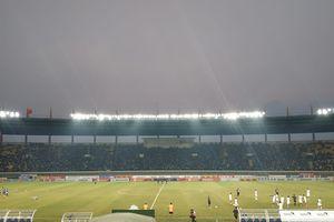 Persib Terancam Tak Bisa Berkandang di Stadion Si Jalak Harupat Semusim Penuh?