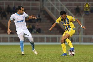 Saddil Ramdani Tak Lagi Bermain bersama Bek Terbaik ASEAN