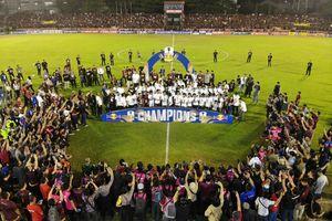 Tak Kalah Penting dengan Liga 1, Persib Ingatkan Piala Indonesia Jangan Dilupakan