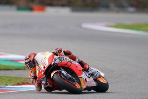 Hasil FP1 MotoGP Aragon 2019 - Marc Marquez Melesat, Beda 1,617 Detik!