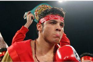 Tidak Serius Lakukan Persiapan, Julio Cesar Chavez Jr Pensiun Saja!