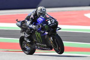 Ducati Dinilai Sudah Buat Kesalahan Usai Vinales Perpanjang Kontrak dengan Yamaha