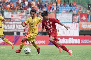 Bursa Transfer Resmi Ditutup - Perseru Badak Lampung Dapatkan Eks Pemain Persib Persija