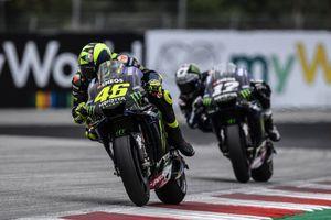 MotoGP 2020 Ditunda, Valentino Rossi Akan Minta Perpanjang Kontrak di Yamaha?