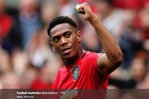 Hasil Liga Europa - Unggul Agregat 7-1, Manchester United ke Perempat Final