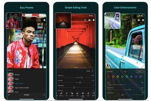 Akhirnya, Lightroom iOS dan iPadOS Punya Fitur Import Foto Langsung