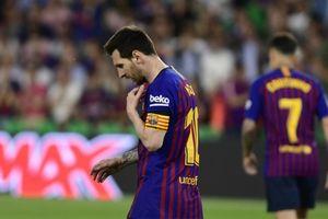 Ini Alasan Lionel Messi Belum Layak Disebut Pemain Terbaik Dunia