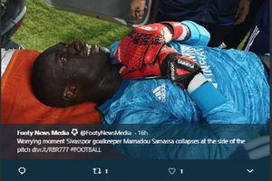 Kondisi Terkini Kiper Liga Turki Usai Terlibat Insiden Horor hingga Dilarikan ke Rumah Sakit