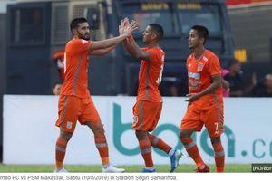 Laga Borneo FC Kontra Persipura Jayapura Dipastikan Digelar Sesuai Jadwal