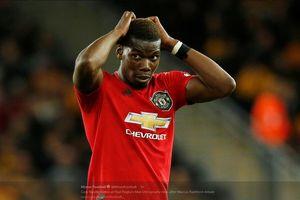 Cari Pengganti Pogba, Man United Lirik Gelandang Terbuang Juventus