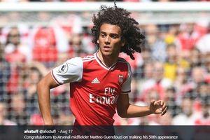 Latihan Terpisah, Guendouzi Semakin Dekat dengan Pintu Keluar Arsenal