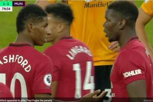 Tak Sengaja, Pogba Buat Mbappe Takut & Waspadai Bintang Man United Ini