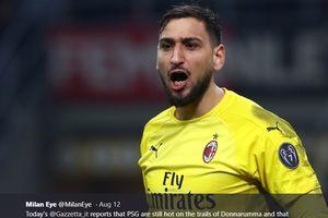 Juventus Bakal Tumbalkan Satu Pemain demi Datangkan Donnaruma