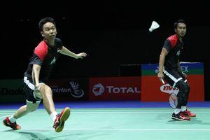 Jadwal Kejuaraan Dunia 2019 - Perang Saudara di Semifinal, Indonesia Kunci Satu Tiket Babak Final!