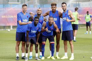 Jadwal Pekan Kedua Liga Spanyol 2019-2020 - Asa Barcelona Mencari Poin Pertama