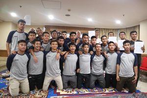 Kirim 19 Pemain ke Spanyol, Vamos Indonesia Tak Lupa dengan SSB Indonesia