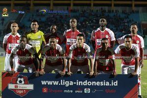 Persipura Merasa Rugi Berkandang di Stadion Gelora Delta Sidoarjo