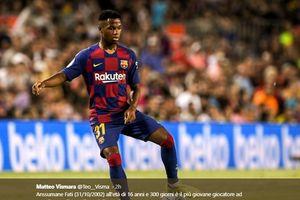 Mainkan Pemain Muda, Barcelona Sampai Minta Izin Orang Tua Sang Pemain