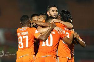 Borneo FC Lepas 2 Pemain di Bursa Transfer Paruh Musim Liga 1 2019