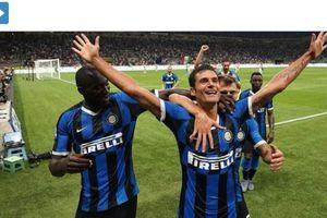 Gelandang Inter Milan Sebut Juara Liga Italia Bukan Scudetto Sesungguhnya