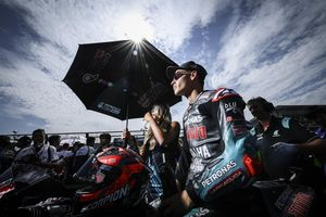 MotoGP Jepang 2019 - Fabio Quartararo, Rookie of the Year MotoGP 2019!