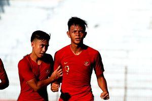 Bomber Timnas U-19 Indonesia Bongkar Menu Latihan yang Jadi Fokus Shin Tae-yong