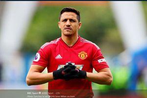 Ole Gunnar Solskjaer Sudah Relakan Alexis Sanchez dari Manchester United