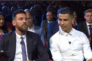 Kenapa Cristiano Ronaldo Dibenci Masyarakat Kampung Halaman Lionel Messi? Ini Jawabnya