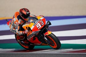 Hasil Kualifikasi MotoGP Aragon 2019 - Marc Marquez Raih Pole Position