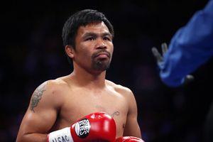 Manny Pacquiao Nyatakan Negatif Virus Corona Meski Hasil Tes Diragukan