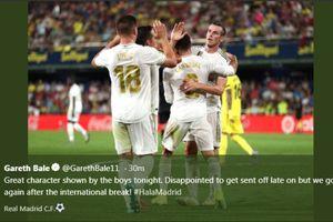 Real Madrid Tantang Galatasaray di Liga Champions Tanpa Duo BeMo
