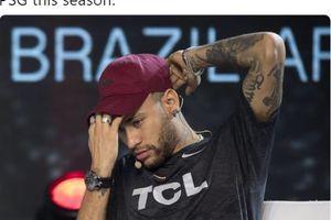 Kebenaran dari Transfer Neymar: Barcelona Cuma Pernah Tawar 2 Kali