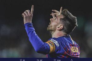 Lionel Messi Ternyata Pernah jadi Korban Pelecehan Saat Belia