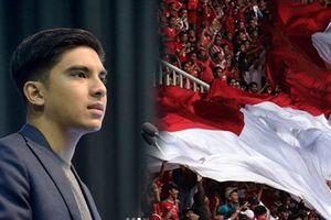RESMI! Menpora Malaysia Kirim Permintaan Maaf Secara Tertulis Soal Pengeroyokan Suporter