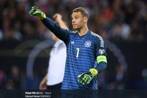 Abaikan Chelsea, Manuel Neuer Bertahan di Bayern Muenchen dengan 2 Permintaan