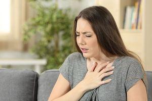 Pahami, Penyebab Sesak Napas Dilihat dari Gejala Penyakitnya