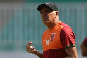 Borneo FC VS Madura United, Mario Gomez: Kita Inginkan Kemenangan!