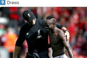 Kerap Jadi Andalannya di Liverpool, Siapa Sangka Juergen Klopp Pernah Tak Suka Sadio Mane